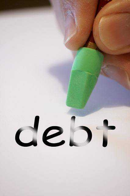 Liability for debts